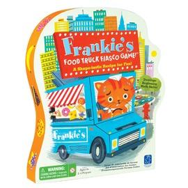 法蘭奇的食物卡車
